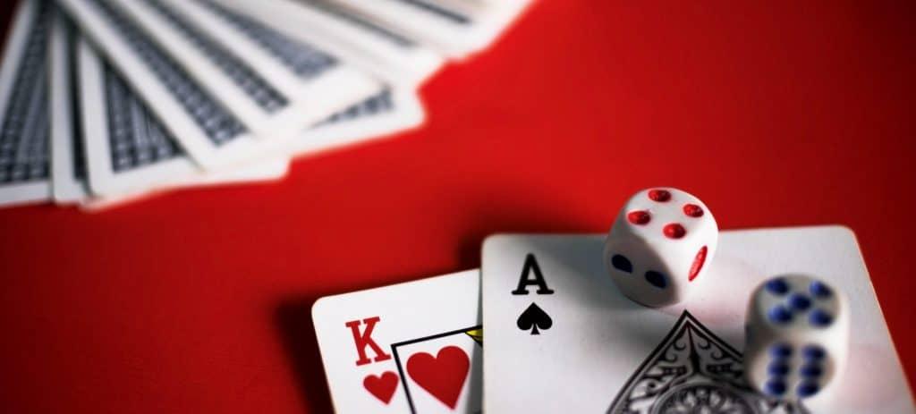 Online Casino mit Baccara